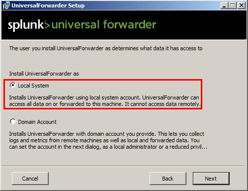 Splunk Universal Forwarder Hijacking 2: SplunkWhisperer2