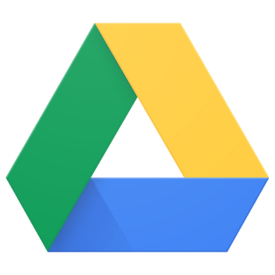 """Google Drive uploader"" Python tool feature image"